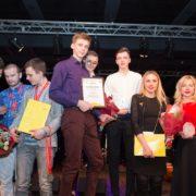 Ассоциация ритейлеров Украины наградила самых быстрых ритейлеров седьмого Киевского полумарафона