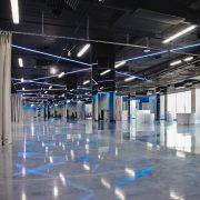 В UBI Fashion Center відкрився новий event-майданчик