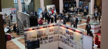 All retail and development market players − at the Ukrainian main industry exhibition