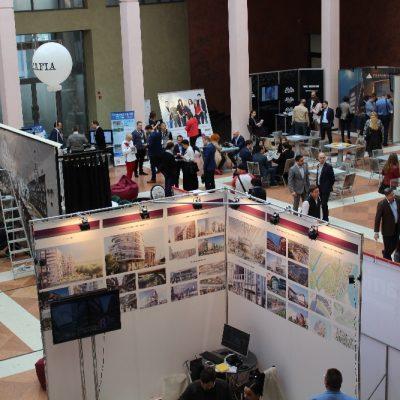 Фоторепортаж з Retail&Development Business Expo – 2017: експоненти, спікери сесії, гості і багато іншого