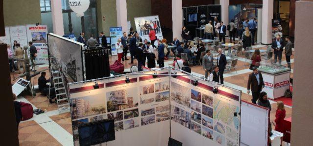 Фоторепортаж с Retail&Development Business Expo – 2017: экспоненты, спикеры, сессии, гости и многое другое