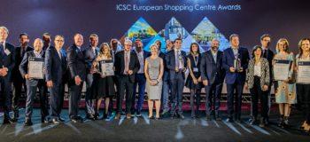 FORUM LVIV wins commendation at the ICSC European Conference 2017