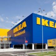 В Украину собирается прийти IKEA – в ТРЦ «Южный»