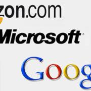 На чем зарабатывают самые технологичные компании мира (инфографика)