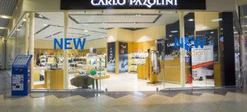 Як російській Carlo Pazolini вдалося зберегти бізнес в Україні