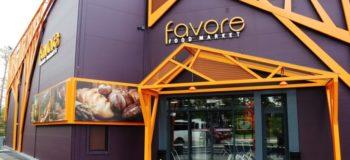 Фора поки не планує відкривати нові магазини преміум-формату Favore – ЗМІ