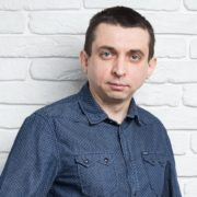 Rostislav Cherevko, adidas Ukraine: The Ukrainian market is unpredictable