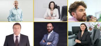 Блискавична двадцятка: рейтинг кращих топ-менеджерів в рітейлі