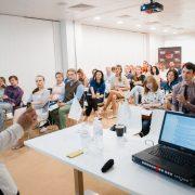 Підсумки фокус-групи «Позиціонування рітейлу в digital еру» (+фото)