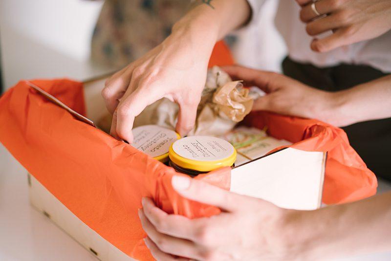 Справа в коробці: як побудувати бізнес з доставки їжі з мінімумом інвестицій