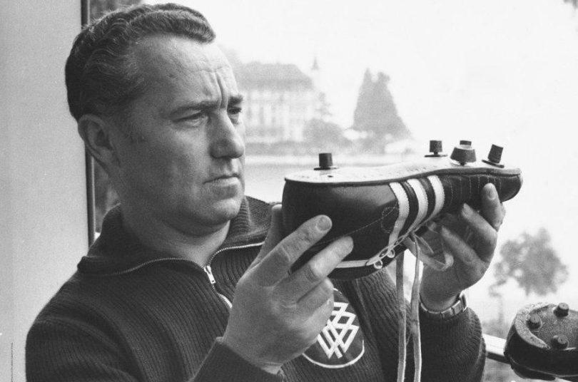 Від світового лідера до наздоганяючого: історія компанії Adidas