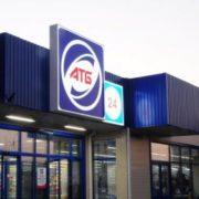 АТБ откроет новый магазин в Днепропетровской области