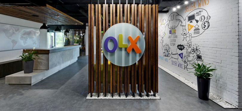 Креатив и модерн: как выглядит главный офис OLX Украина (фоторепортаж)
