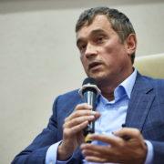 Василь Хмельницький: Планую розвивати ряд проектів разом з Епіцентр К