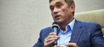 Василий Хмельницкий: Планирую развивать ряд проектов вместе с Эпицентр