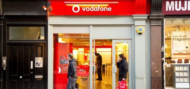 Vodafone идет в ритейл и создает собственную розничную сеть
