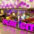 В киевском ТРЦ Магелан появилась зона аттракционов PLAY CITY (+фото)