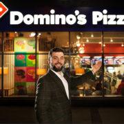 Игра в домино: 10 вопросов гендиректору Domino's Pizza в Украине