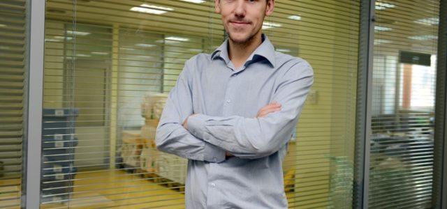 Засновник Zakaz.ua про роботу у США, перспективи України та масштабування інновацій