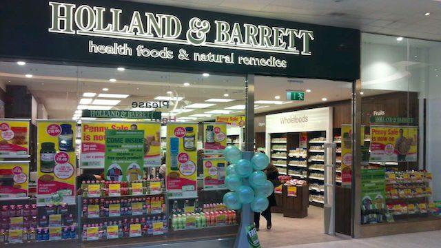Співвласник Альфа-банку купить британську мережу здорового харчування