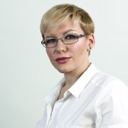 Lyudmila Vilischuk, Lavina Mall: The rental rates lowering is a step backwards