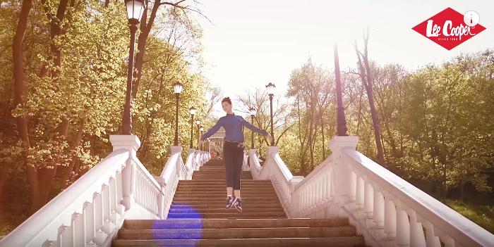 Лучшие ролики недели: Gap, KFC, Prada и Lee Cooper в Киеве