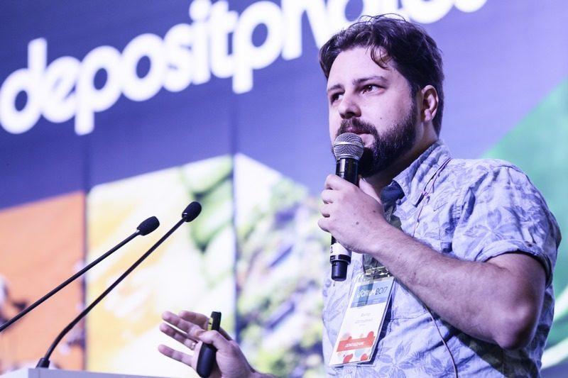 Віктор Шолошенко очолив напрям маркетингу в ресторанному проекті 4City