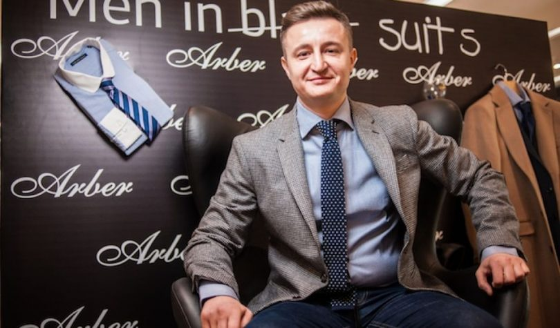 Вадим Золотаревский, Arber: Через 5 лет наши продажи за рубеж будут равны украинским