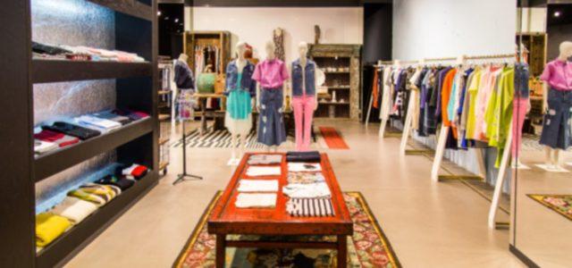 Київський модний бутік увійшов у ТОП-10 найвпливовіших торгових точок світу