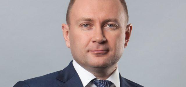 Співзасновник Нова Пошта В'ячеслав Клімов про головні тренди в e-commerce, рітейлі та доставці