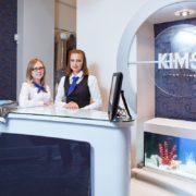 «Чистый» доход от «чистого» бизнеса или рецепт успеха от бренда KIMS