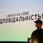 П'ять надихаючих лекцій на TED від українських рітейлерів