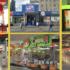 Открытия недели: KFC в ТРЦ Магеллан, новые АТБ, EVA, Эльдорадо, Сушия, F'91 и другие