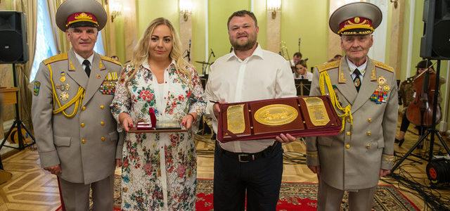 Золотой знак: VOVK забрал еще одну награду
