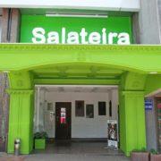 Як виглядає ресторан Salateira навпроти київського Оперного театру (фотоогляд)