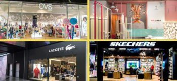 News Review in the fashion retail: ARGO, LACOSTE and the new Intertop store