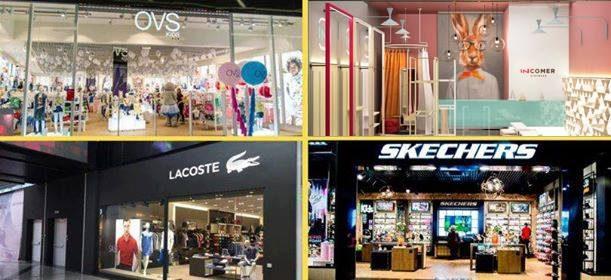 Обзор новостей в fashion-ритейле: ARGO, Lacoste и новый магазин Интертоп
