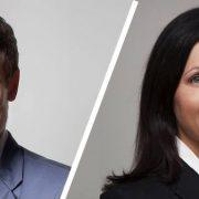 Дмитрий Гавриленко повышен до директора JLL, Катерина Весна стала замдиректора