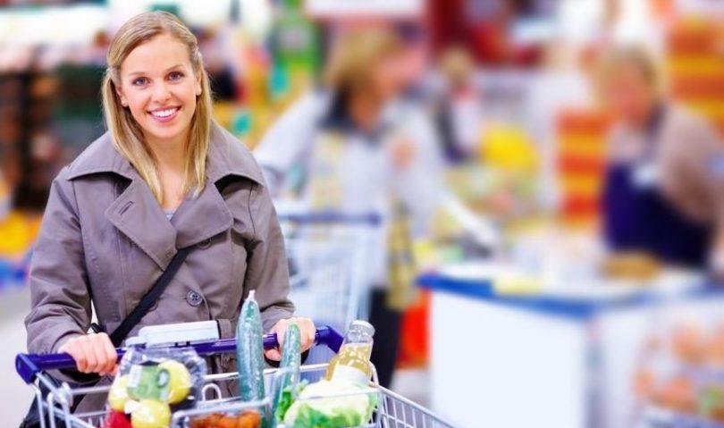 Исследование Nielsen: как убеждать покупателей набирать полные корзины