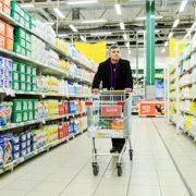 Аналітика Nielsen: як росте український ринок побутової хімії