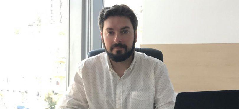 Директором з маркетингу та реклами мережі Ельдорадо призначений Максим Колєсніков