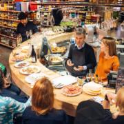 Какие данные собирает о покупателях Сільпо и какие выводы делает на их основании