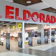 Як змінився після реконцепції магазин Ельдорадо в Ocean Plaza (фотоогляд)
