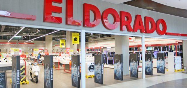 Как изменился после реконцепции магазин Эльдорадо в Ocean Plaza (фотообзор)