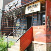 Крамничка з магією: як у Києві працює Harry Potter Shop (фоторепортаж)