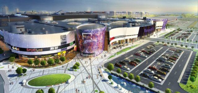 Ненужная Республика: первый аукцион по продаже крупнейшего ТРЦ Киева не состоялся