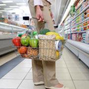 Розничный товарооборот в Украине в I полугодии вырос на 7,3%