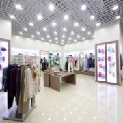 Как увеличить продажи в магазине с помощью света