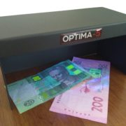 Использование LED-технологии для проверки банкнот. Скрытые выгоды ритейла