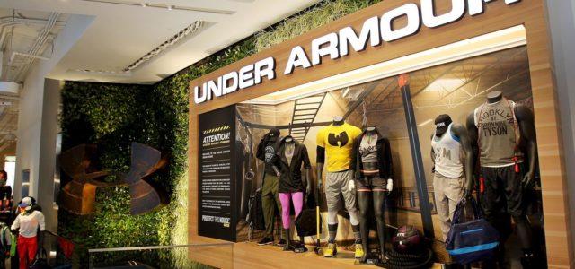 0e89078a Уилл Ван Ренсбург, Under Armour: Украина уже готова к нашему бренду ...